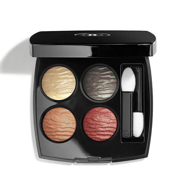 Chanel Eclat Enigmatique Quadra Eyeshadow