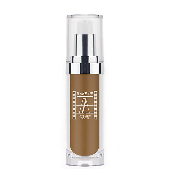 Makeup Atelier Paris Age Control Liquid Foundation Moka AFLTN4