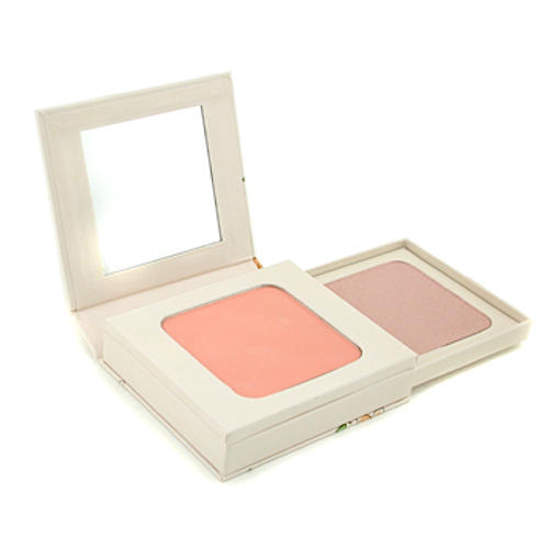 Stila All Over Glow Face Color and Luminizer Peachy Keen