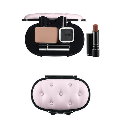 MAC All For Glamour Touch Up Kit Dark