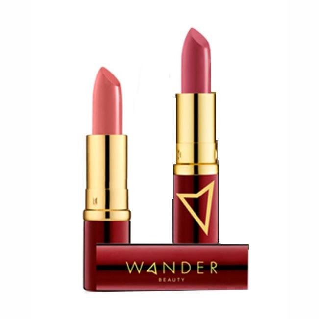 Wander Beauty Wanderout Dual Lipstick Ladies Lunch / Soiree