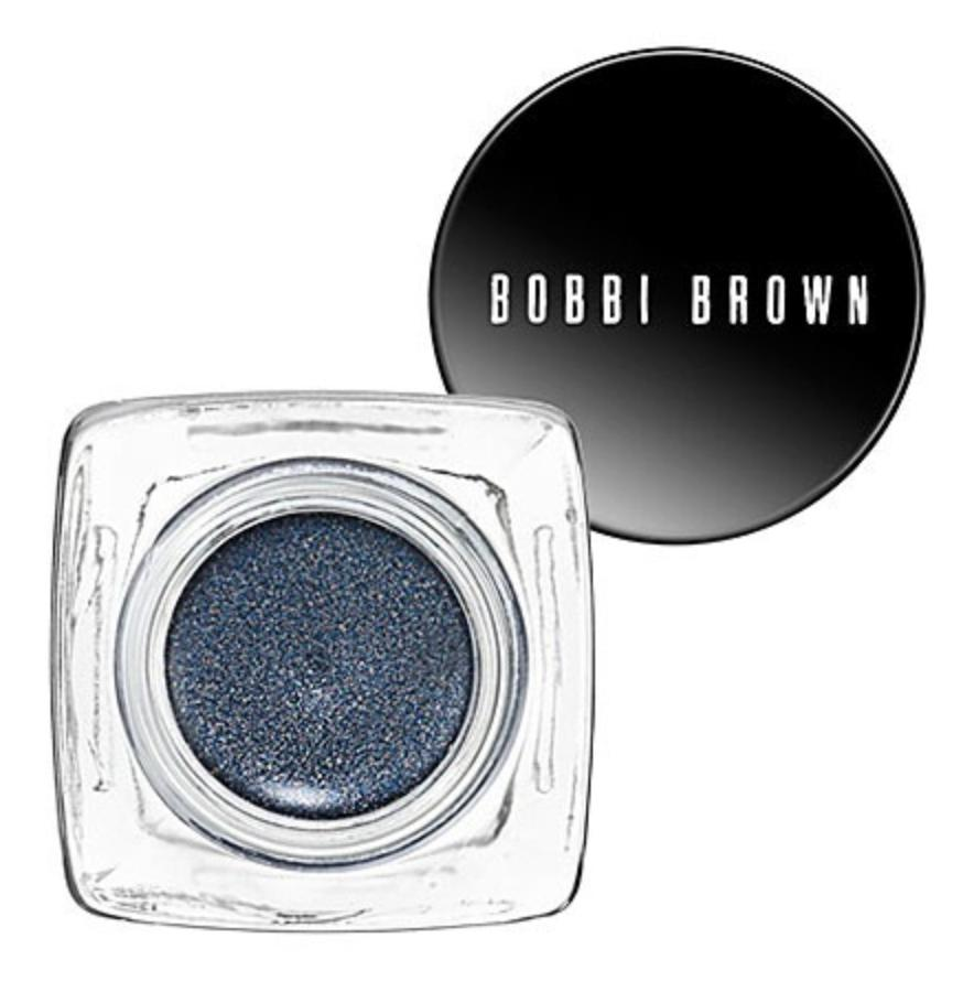 Bobbi Brown Metallic Long-Wear Cream Shadow Starry Night 5 (Smoky Blue)