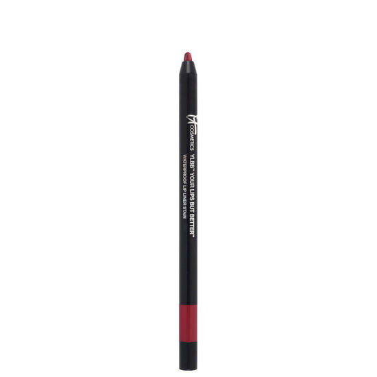 IT Cosmetics YLBB Lip Liner Stain Perfect Red