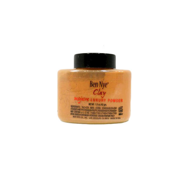 Ben Nye Luxury Powder Clay 42g
