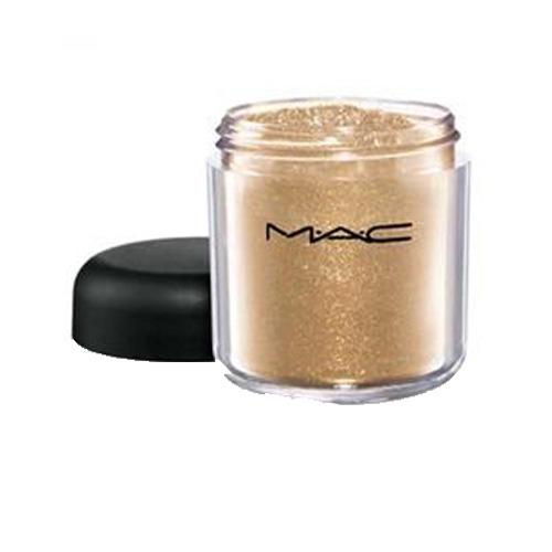 MAC Glitter Tub Gold