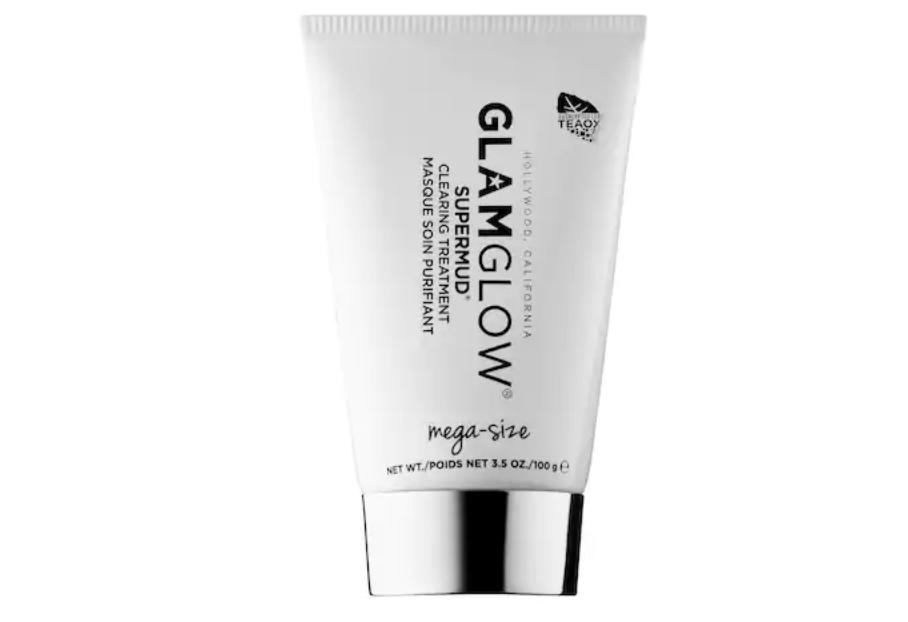 GLAMGLOW Supermud Clearing Treatment Mega-Size 100g
