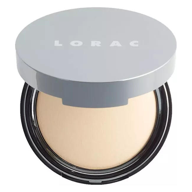 LORAC POREfection Baked Perfecting Powder PF2 Light