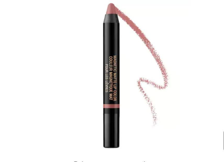 NUDESTIX Magnetic Matte Lip Color Montaigne