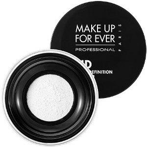 Makeup Forever High Definition Microfinish Powder 8.5g
