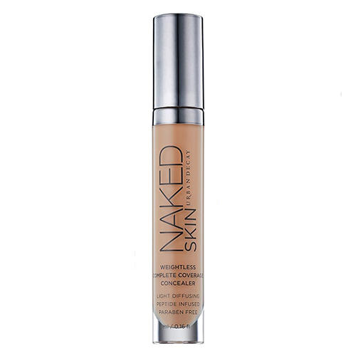 Urban Decay Naked Skin Weightless Complete Coverage Concealer Dark Golden