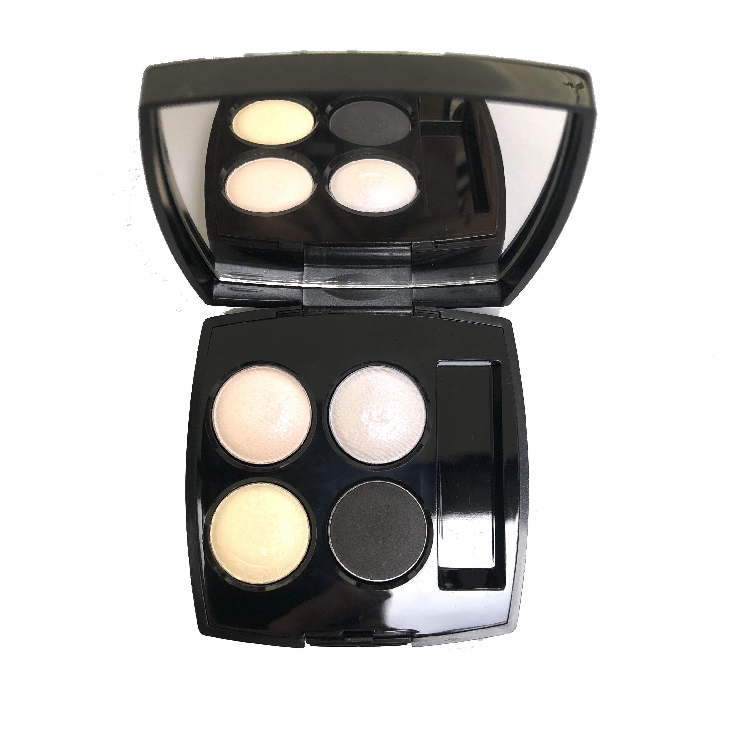 Chanel Les Quatre Ombres Quadra Eyeshadow Interferentiels