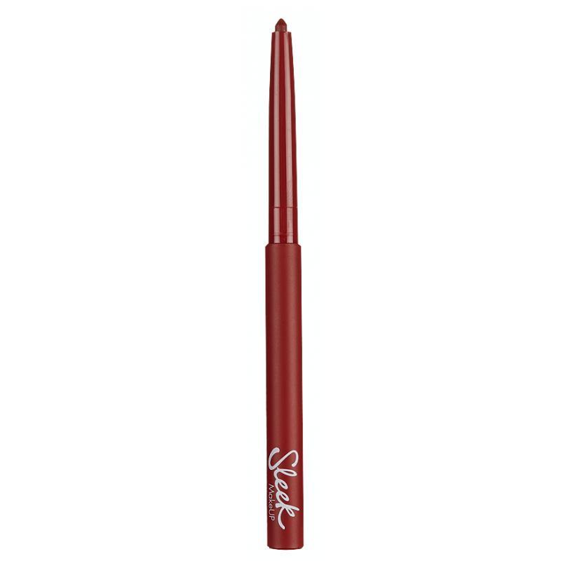 Sleek Makeup Twist Up Lip Pencil Chestnut 653