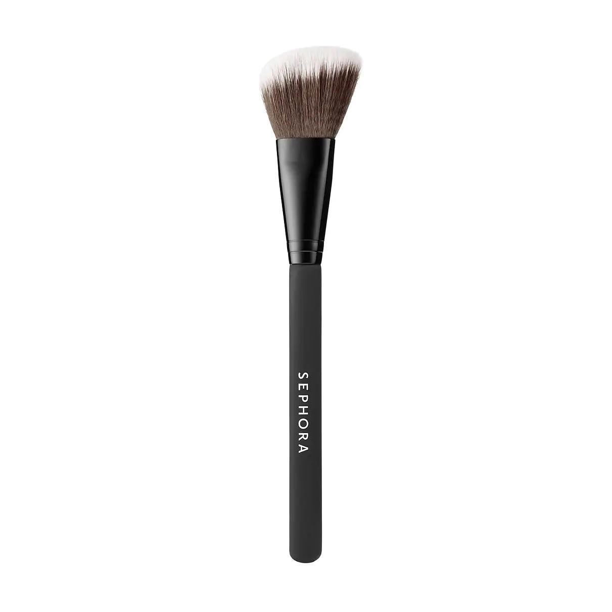 Sephora Ready To Roll Angled Blush Brush