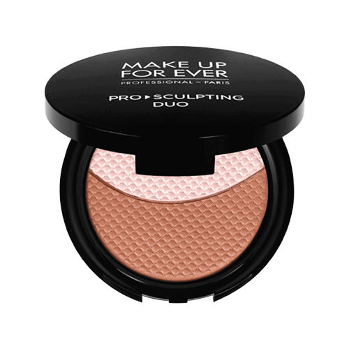 repeat-Makeup Forever Pro Sculpting Duo Undetectable Face Contour 01