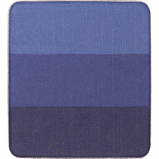 Inglot Eyeshadow Refill Nautical Navy Blue Trio 110R