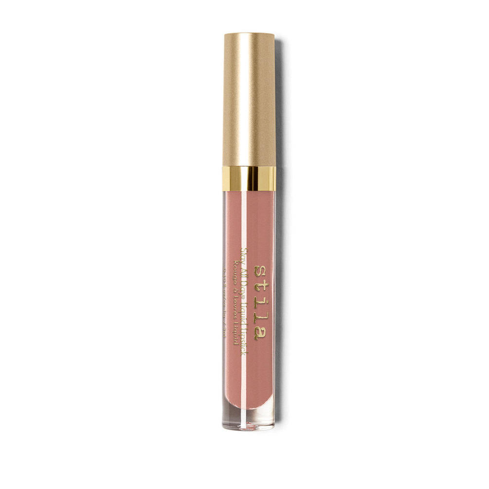 Stila Stay All Day Liquid Lipstick Sheer Caramello