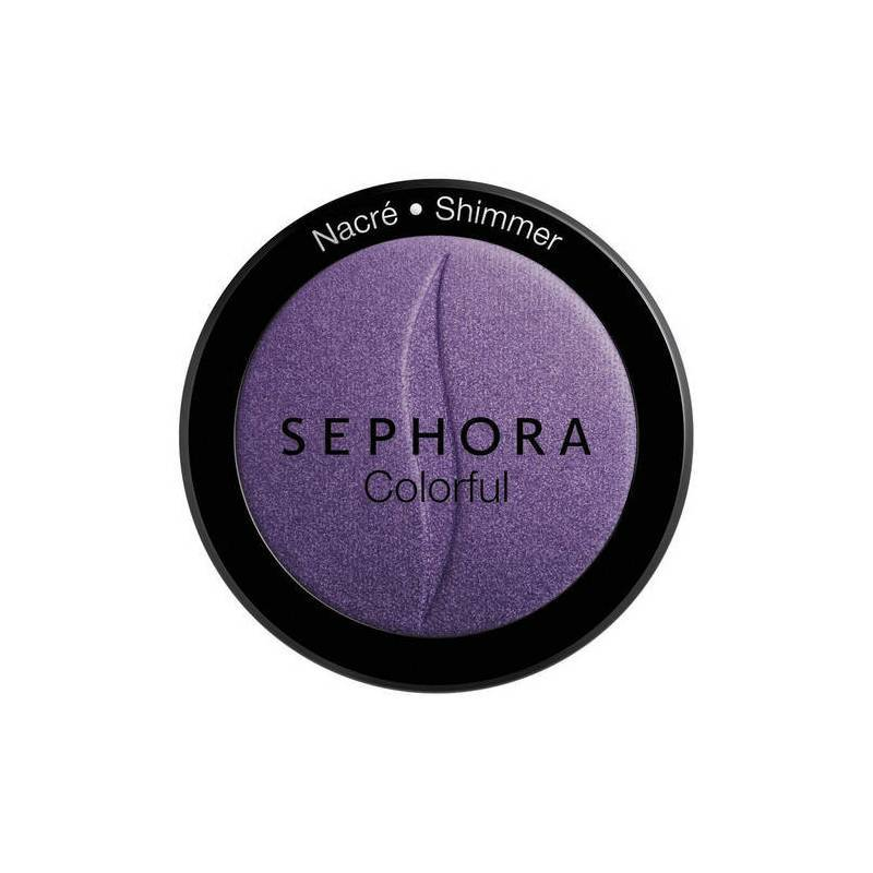 Sephora Eyeshadow Place To Be 238