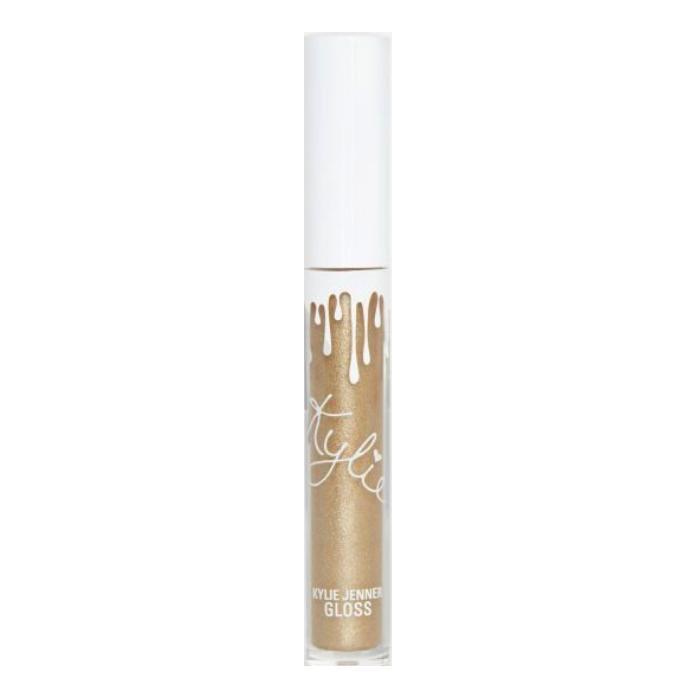 Kylie Liquid Lip Gloss Butter