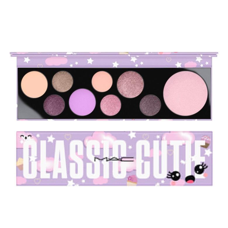 MAC Girls Classic Cutie Palette