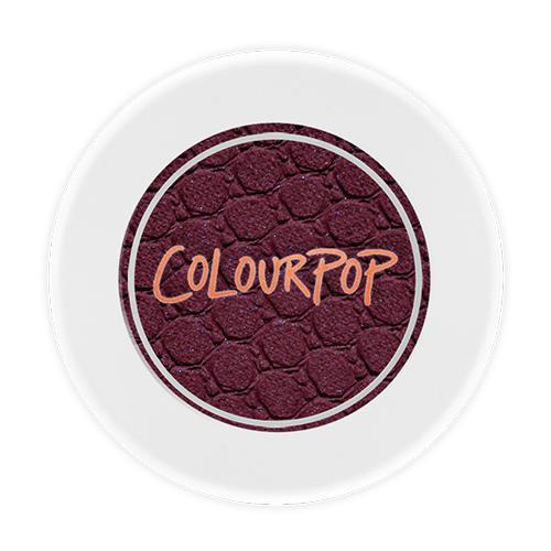 ColourPop Super Shock Shadow Kaepop Collection Beverly