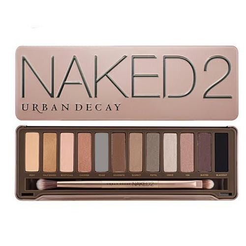 Urban Decay Naked 2 Palette * Missing Tease *