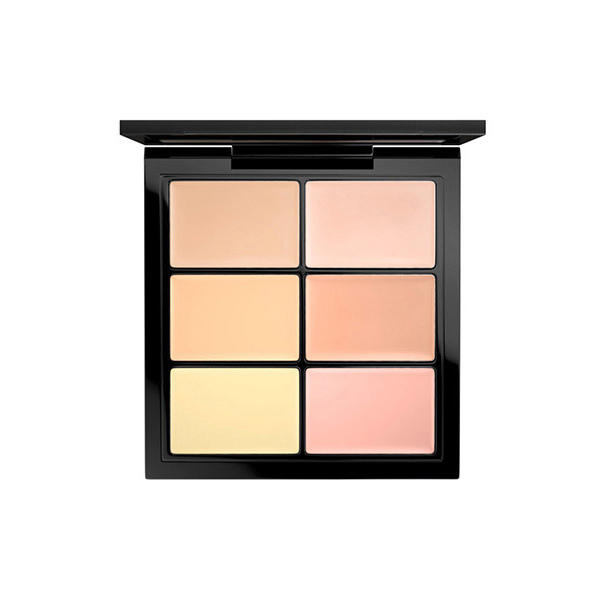 MAC Pro Conceal And Correct Palette Light