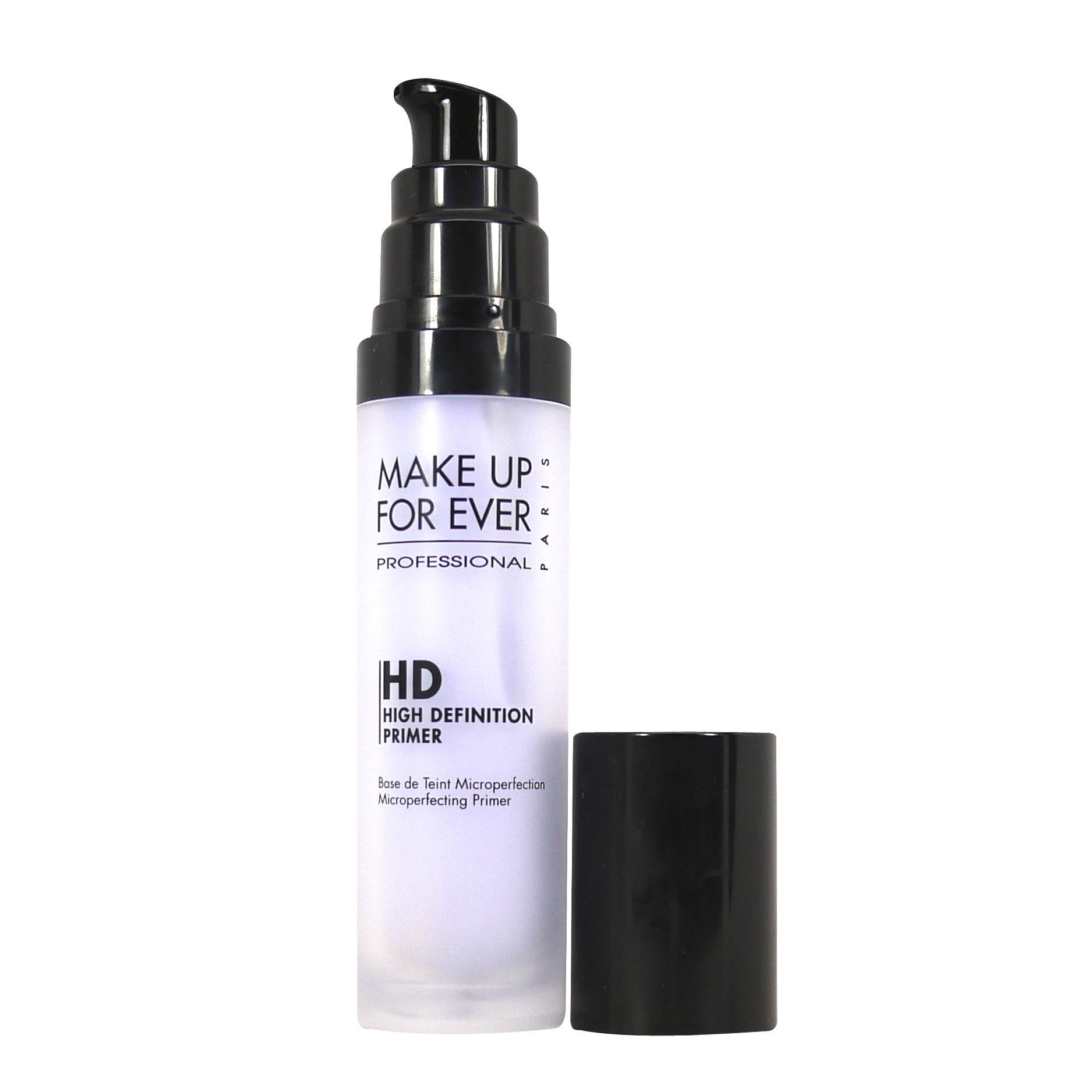 Makeup Forever High Definition Primer | Glambot.com - Best deals ...