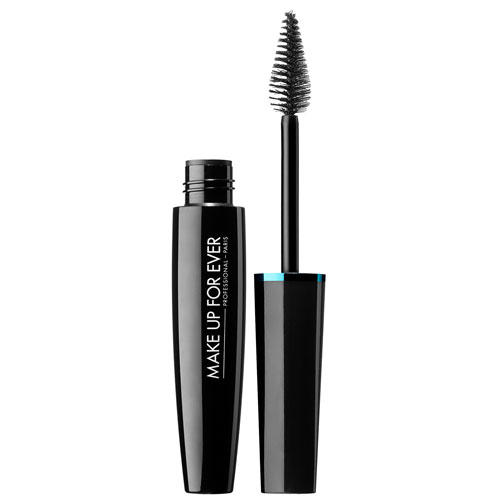 Makeup Forever Aqua Smoky Extravagant Waterproof Mascara