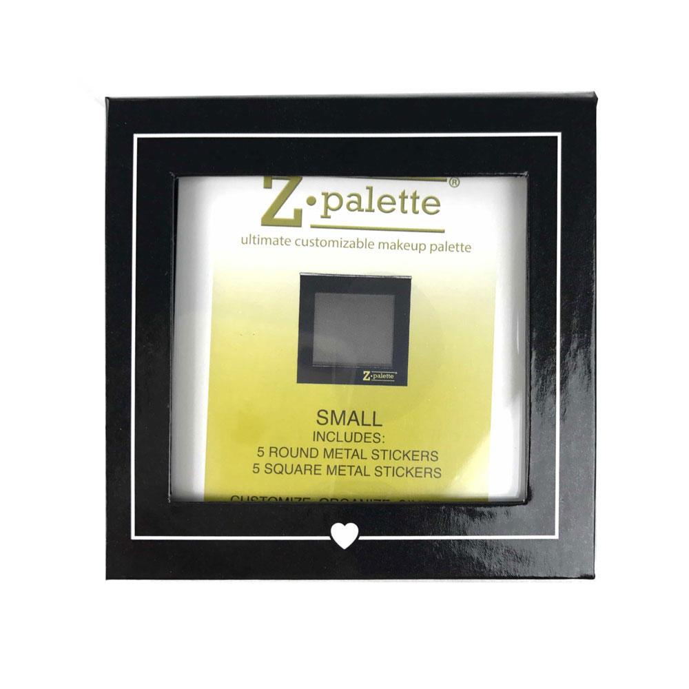 Z-Palette Small Case BOXYCHARM