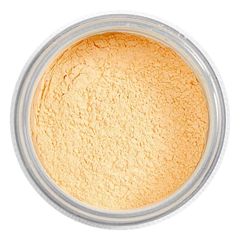 ColourPop No Filter Setting Powder Banana