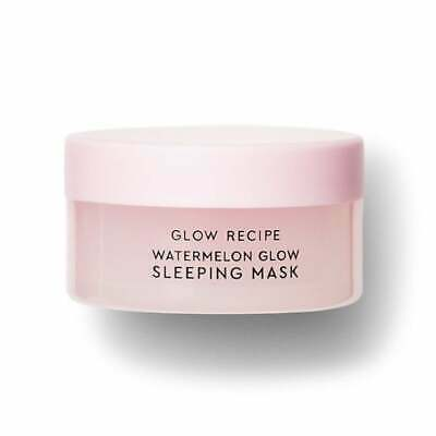 Glow Recipe Watermelon Glow Sleeping Mask Mini