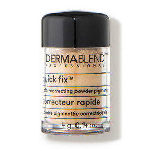 Dermablend Quick Fix Color-Correcting Powder Pigments Yellow