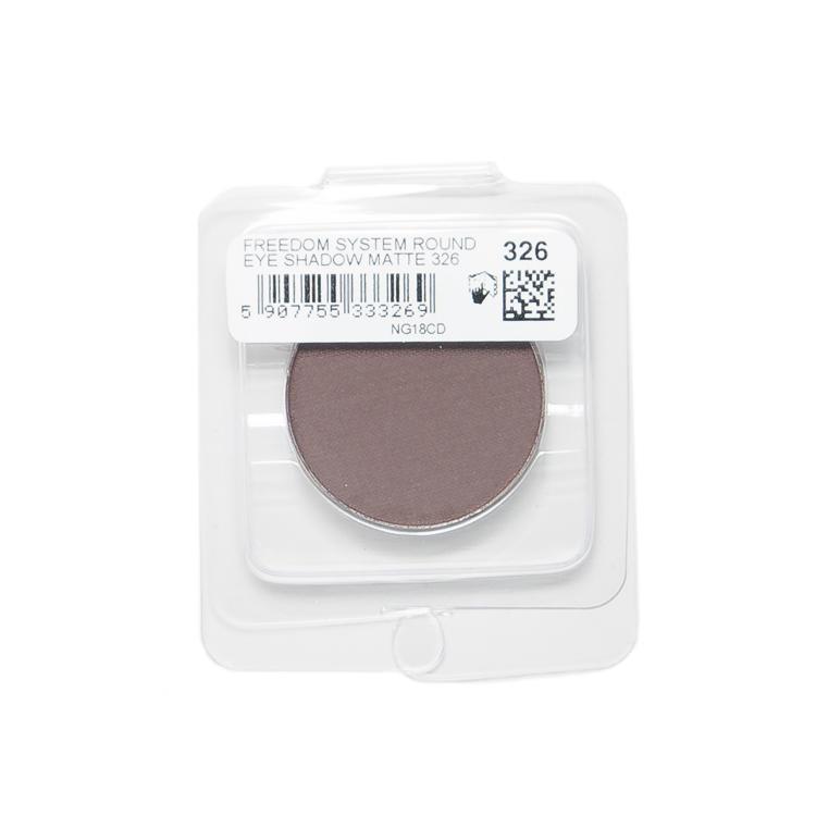 Inglot Eyeshadow Refill Matte 326