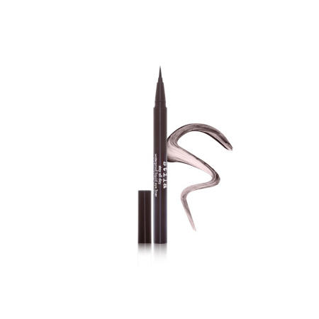 Stila Stay All Day Waterproof Liquid Eye Liner Dark Brown Mini