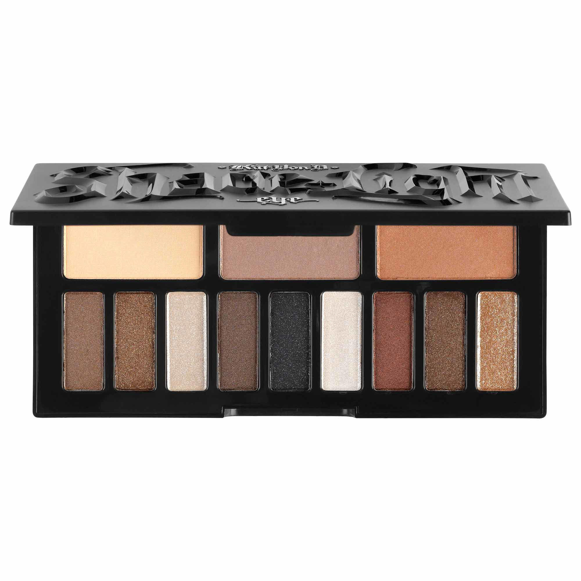 Kat Von D Shade + Light Glimmer Eye Contour Palette