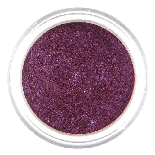 ZOEVA Pure Glam Pigment Royal Flush (purple)