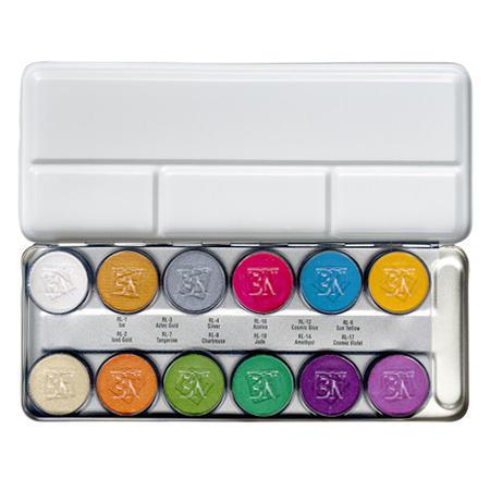 Ben Nye Lumiere Grande Colour Palette