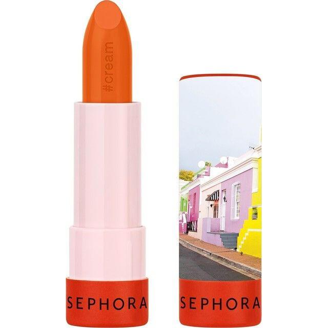 Sephora #Lipstories Lipstick Hot In Havana 37
