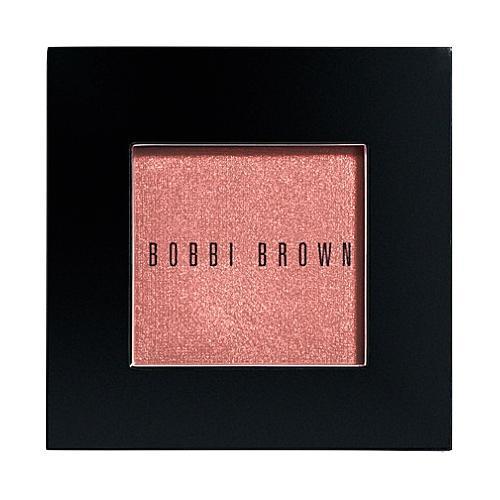 Bobbi Brown Shimmer Blush Coral 3