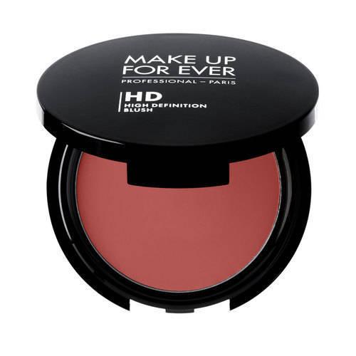 Makeup Forever HD Second Skin Creme Blush Rosewood 310