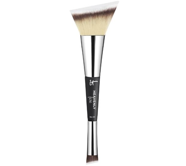 IT Cosmetics Dual-Ended Buff & Blend Brush No. 23