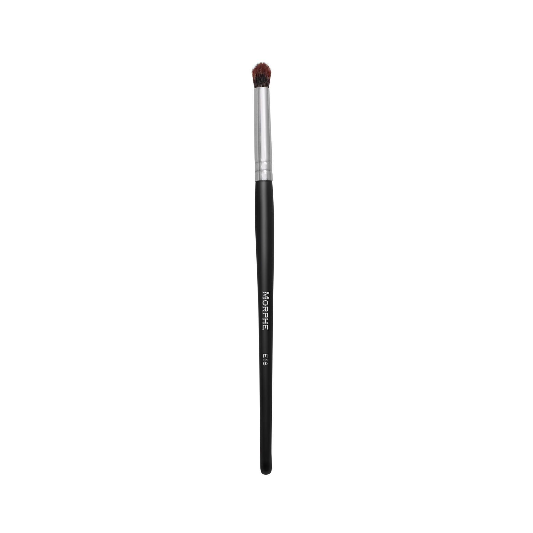 Morphe Round Crease Brush E18
