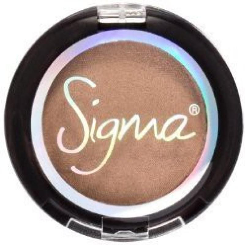 Sigma Eyeshadow Act