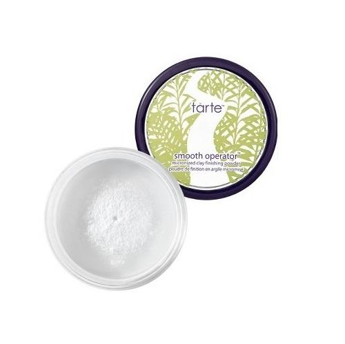 Tarte Smooth Operator Micronized Clay Finishing Powder 9.07g