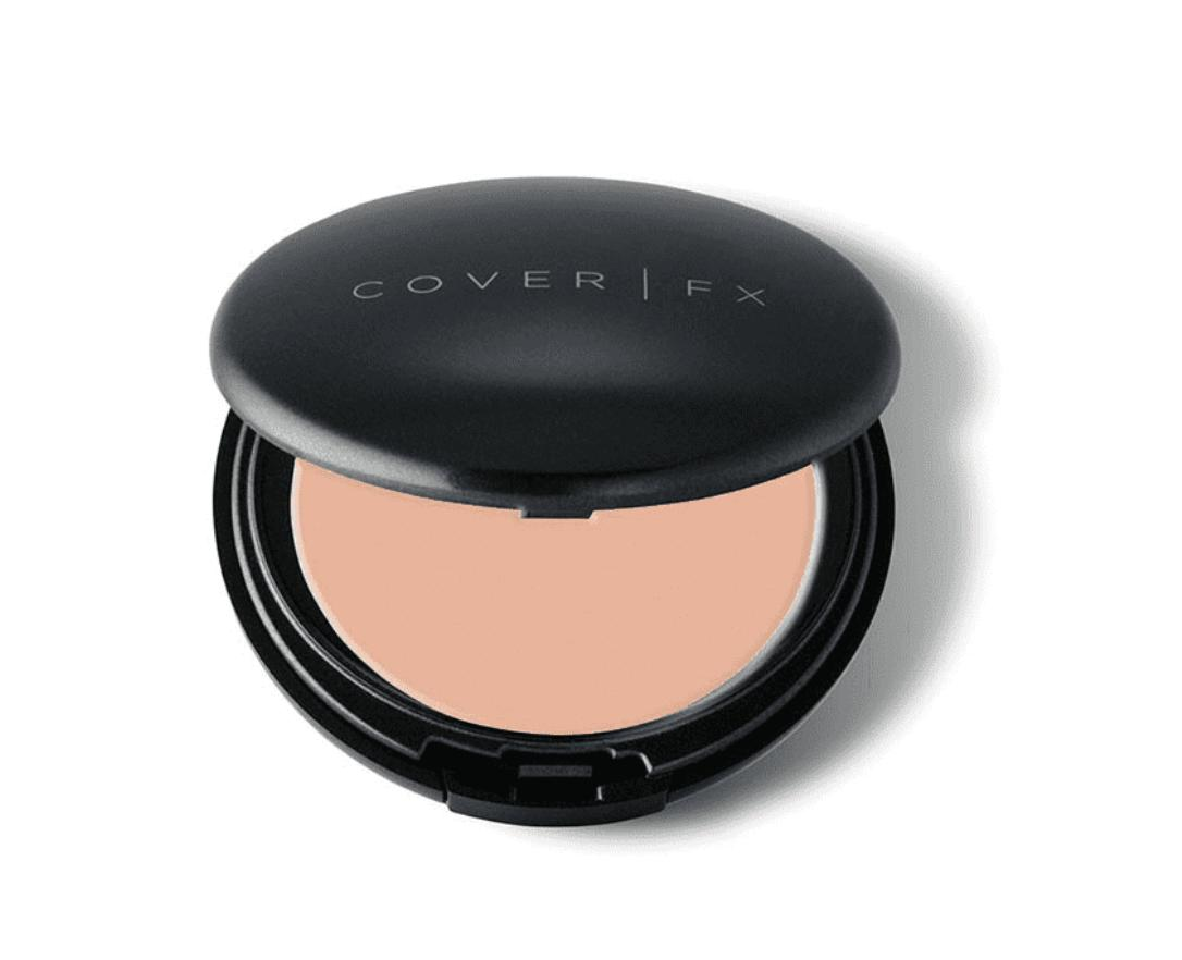 Cover FX Total Cover Cream Foundation N35