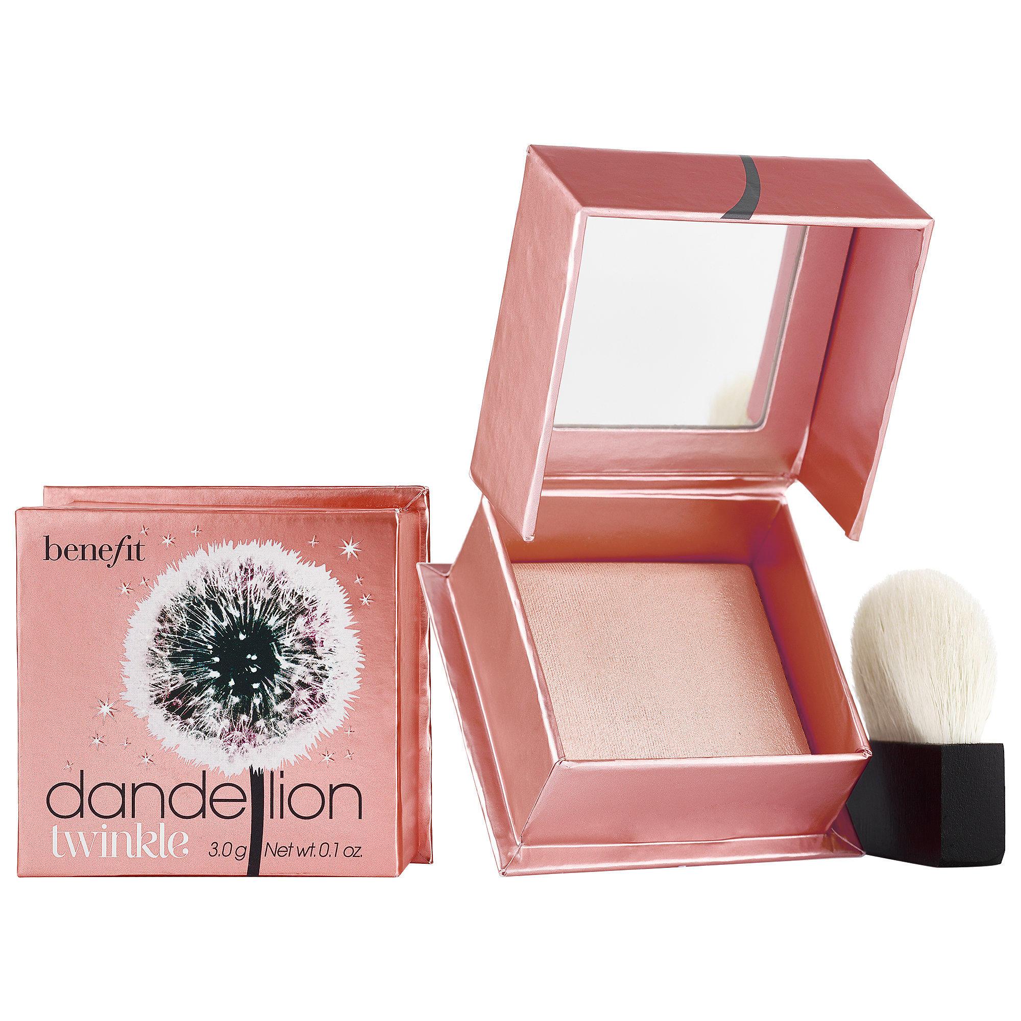 Benefit Powder Highlighter & Luminizer Dandelion Twinkle
