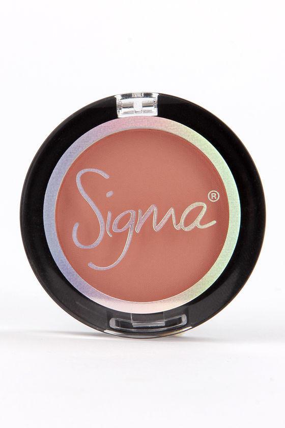 Sigma Powder Blush Heavenly
