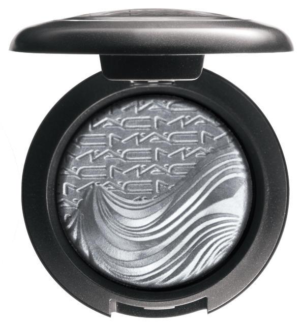 MAC Extra Dimension Eyeshadow Warm Thunder