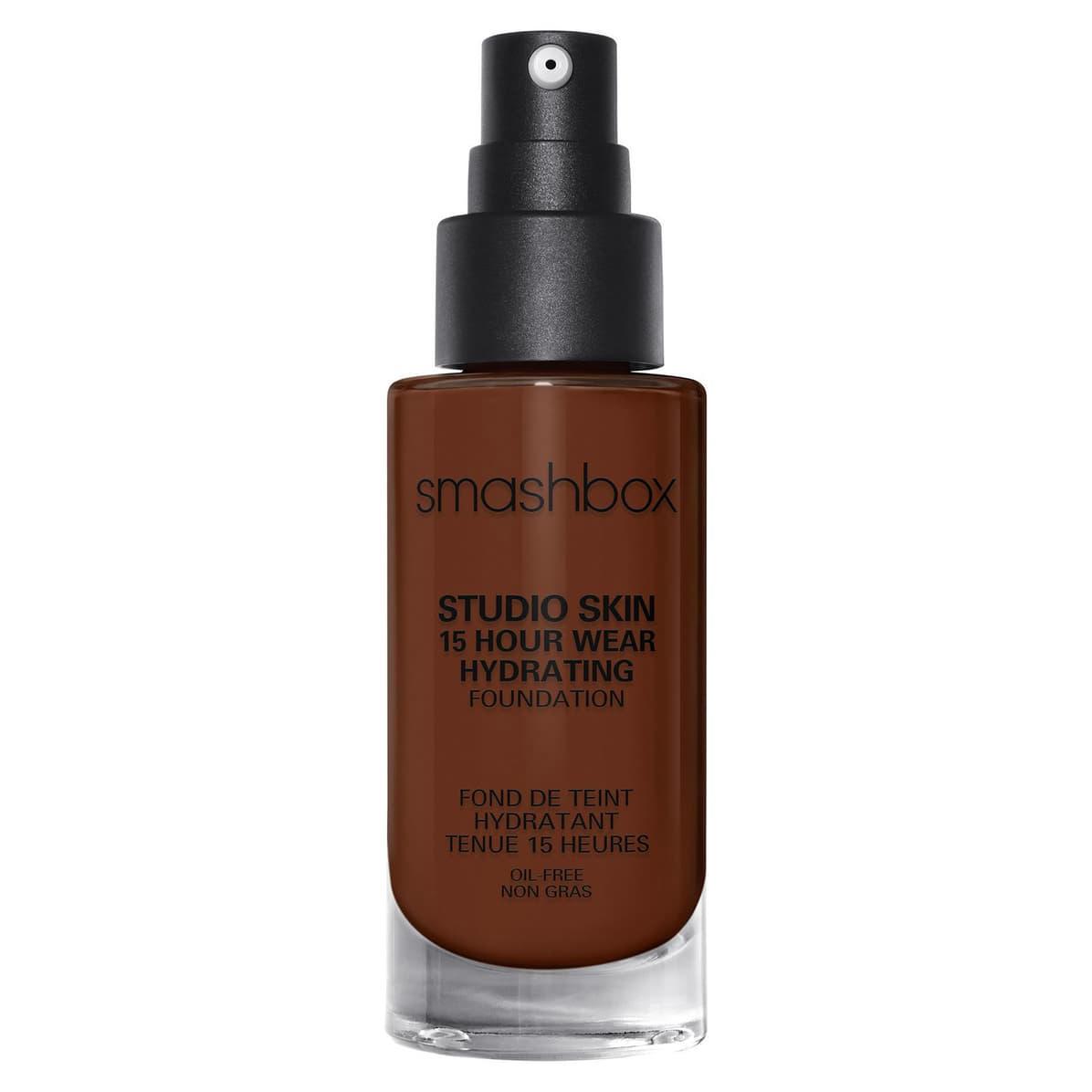 Smashbox Studio Skin 15 Hour Wear Hydrating Foundation 4.5