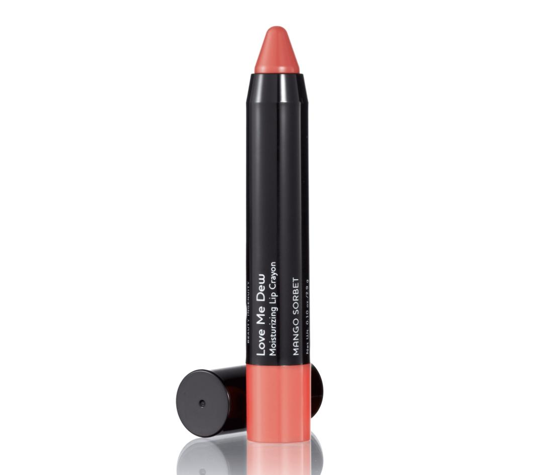 Laura Geller Love Me Dew Moisturizing Lip Crayon Mango Sorbet
